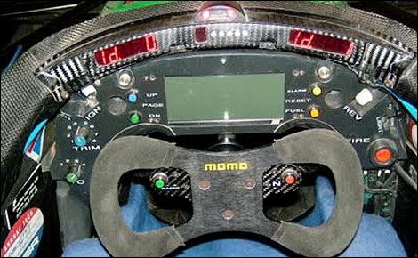 Us Grand Prix >> Benetton B189 - €162,000 : RegalaF1, piezas reales de formulas 1 para todos los bolsillos
