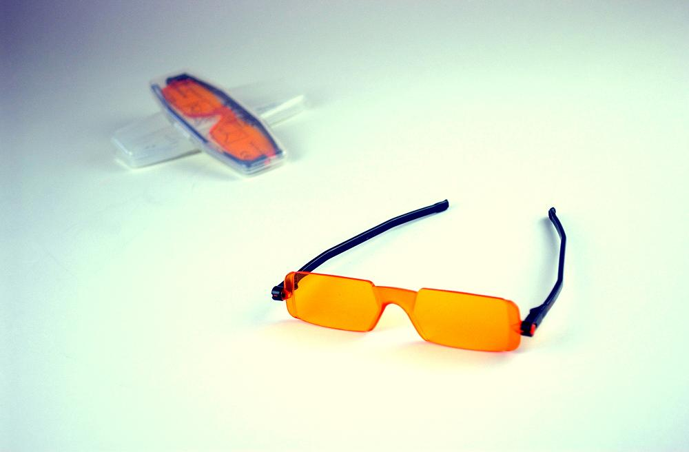 Gafas de Sol Arrows Orange F1