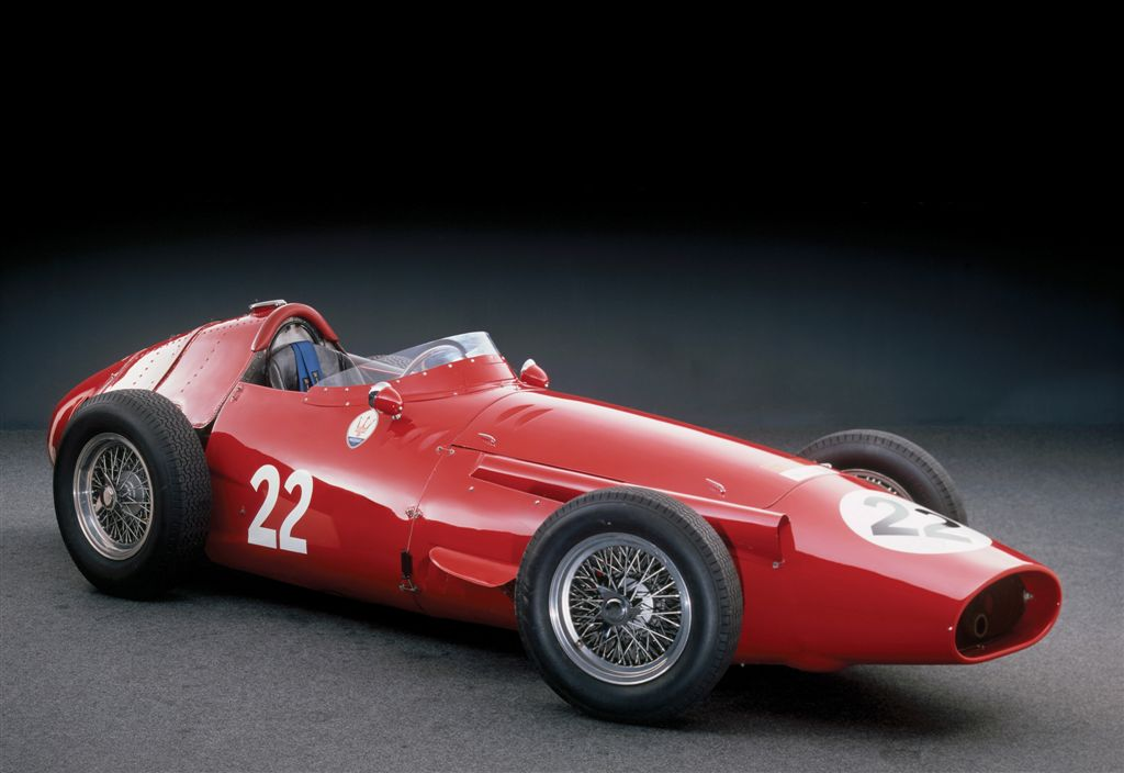 maserati 250f juan manuel fangio 1 245 000 regalaf1 piezas reales de formulas 1 para. Black Bedroom Furniture Sets. Home Design Ideas